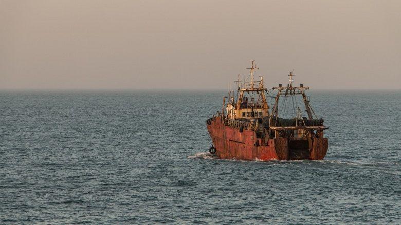 pesca costa argentina