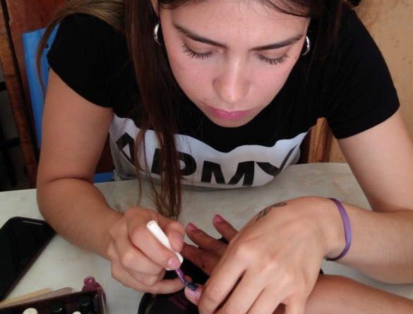El Área de la Mujer continúa dictando capacitaciones para que más mujeres se animen a emprender