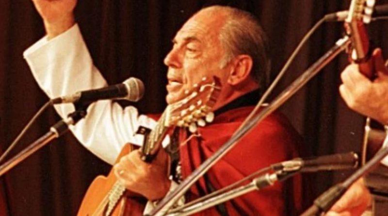 Murió Juan Carlos Saravia, cantante y fundador de Los Chalchaleros