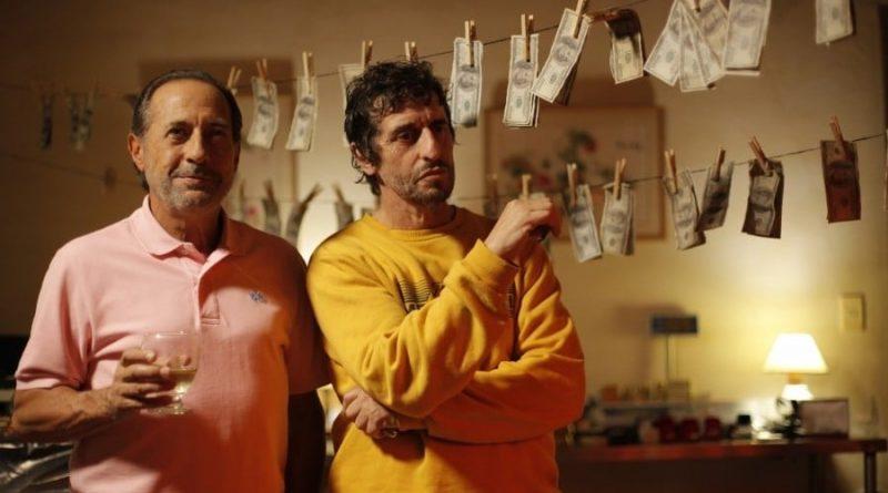 """""""El robo del siglo"""" sigue siendo el filme más visto en la Argentina"""