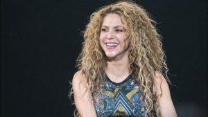 Shakira cumpleaños