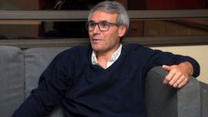 Daniel Vega Rector UNS