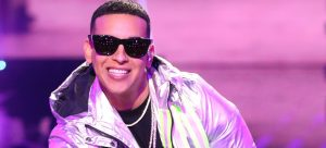 Daddy Yankee cumpleaños