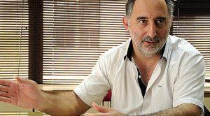 Alejandro Staffa