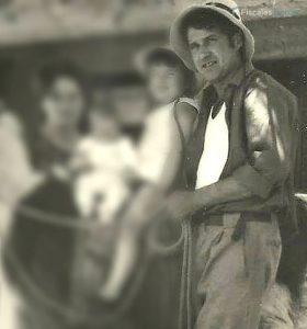 Julio Salvador Trujillo, desparecido durante la dictadura