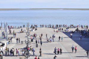 Feria del Puerto