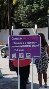 Campaña Banco Rojo del Puerto de Bahía Blanca