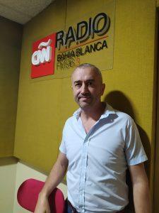 Foto gentileza: CNN radio Bahía Blanca