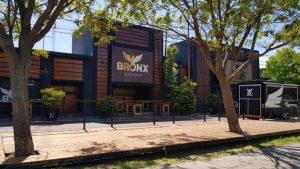 Bronx Bahía Blanca