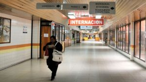 Hospital Penna Bahía Blanca