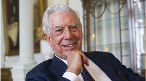 Cumpleaños Vargas Llosa