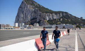 Gibraltar, oasis de coronavirus