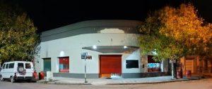 Bar clausurado en Bahía Blanca