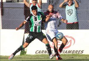 Villa Mitre cayó frente a Huracán Las Heras